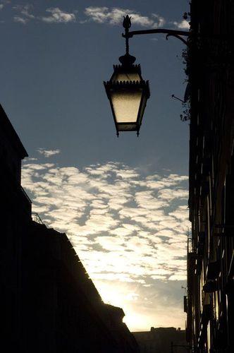 Lisboa lamp